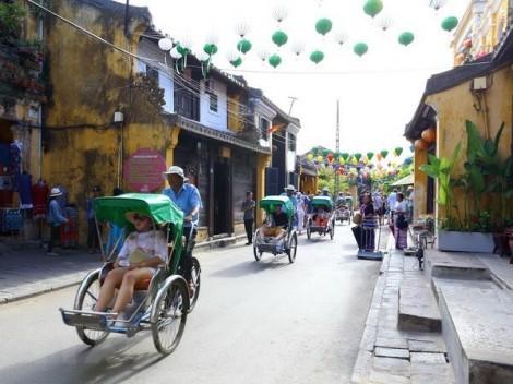21 triệu lượt du khách thăm 8 di sản thế giới tại Việt Nam