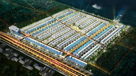 Vạn Phát Sông Hậu - tiềm năng thị trường bất động sản công nghiệp
