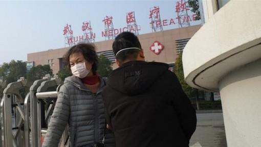 Trung Quốc phát hiện thêm nhiều trường hợp nhiễm bệnh viêm phổi lạ