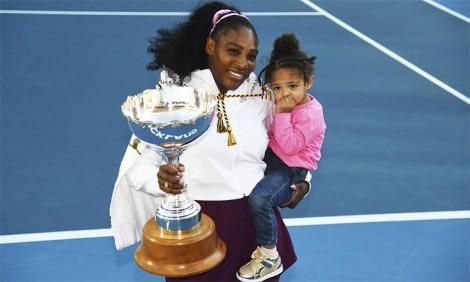 Hấp dẫn Grand Slam đầu tiên năm 2020