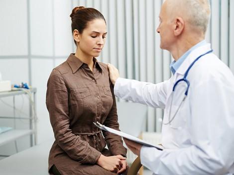Mãn kinh sớm làm tăng nguy cơ mắc nhiều bệnh mãn tính