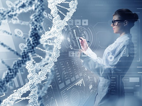 Trí tuệ nhân tạo đang cách mạng hóa lĩnh vực y tế