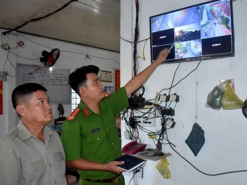 Đưa kỹ thuật công nghệ vào đấu tranh, triệt phá tội phạm