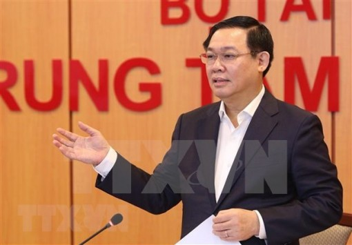 Dream of powerful and prosperous Vietnam will come true: Deputy PM