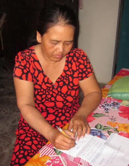 Giúp chị Hoàng Oanh, chị Bé Ba điều trị bệnh