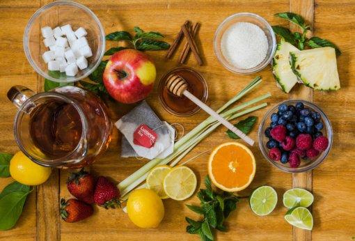 Rau quả và trà giúp giảm nguy cơ mắc Alzheimer