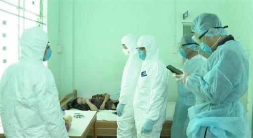 Việt Nam ghi nhận ca thứ 9 dương tính với chủng mới của virus Corona