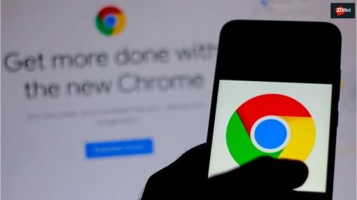 Google nâng cấp trình duyệt web Chrome lên phiên bản 80