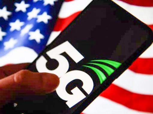 Mỹ phát triển công nghệ 5G   để đối trọng với Huawei
