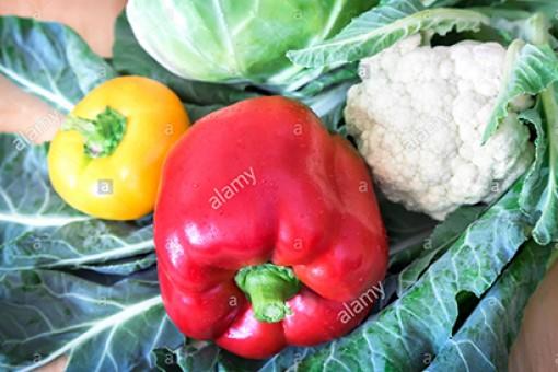 Chọn lựa rau củ bồi bổ cho thận