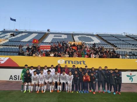 Bóng đá Việt Nam khó đến Olympic