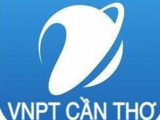 Đăng ký Internet cáp quang  VNPT Cần Thơ