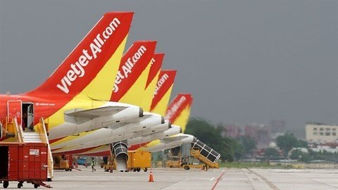 Vietjet launches direct air routes to India