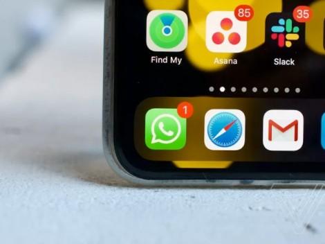 WhatsApp cán mốc 2 tỉ người dùng