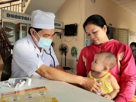 Địa chỉ uy tín chăm sóc sức khỏe cho bà con Long Tuyền