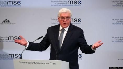 Không khí căng thẳng ở Hội nghị An ninh Munich
