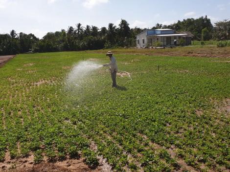Hiệu quả giảm nghèo ở Trà Vinh