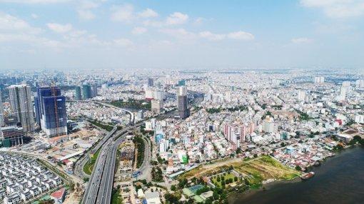 Tiềm năng tăng trưởng đột biến của bất động sản liền kề cao tốc