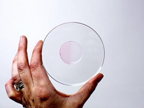 Cảm biến nano giúp  hạn chế tổn thương  cho bệnh nhân xạ trị