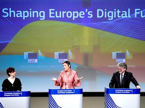 """Tham vọng """"Thung lũng Silicon""""   phiên bản châu Âu"""