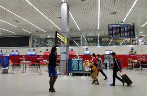 Vietnam has not banned flights linking with RoK for COVID-19: official