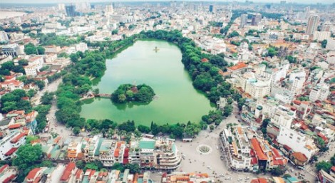Sắp xếp đơn vị hành chính cấp xã thuộc Hà Nội, Cần Thơ
