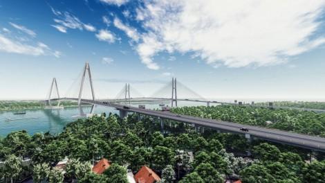 Ngày 27-2: Triển khai thi công Dự án đầu tư xây dựng Cầu Mỹ Thuận 2 và đường dẫn hai đầu cầu