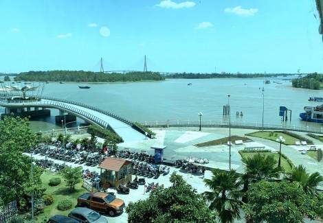 Quận Ninh Kiều xây dựng đô thị sáng, xanh, sạch, đẹp