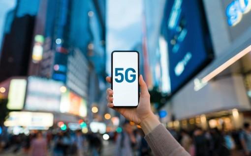 Kết nối 5G: Kỳ vọng và mối lo