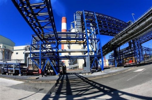 Japanese firm expects to supply LNG to O Mon 1 thermal power plant