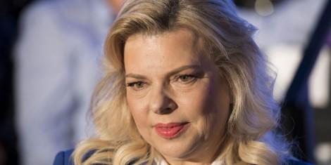 Vợ ông Netanyahu lại bị kiện