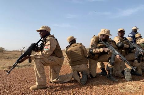 AL-Qaeda và IS  bắt tay tung hoành ở tây phi