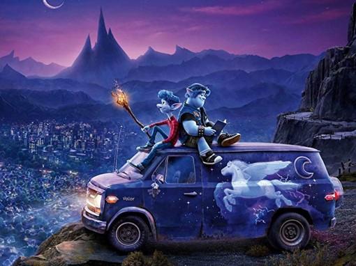 Pixar và hành trình chinh phục Oscar