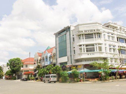 Liên kết phát triển không gian đô thị