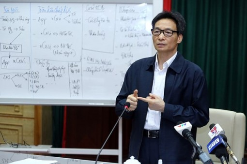 Compulsory health declarations for all in Vietnam