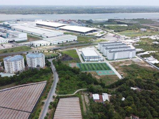 Hậu Giang – Điểm nóng đầu tư bất động sản khu công nghiệp