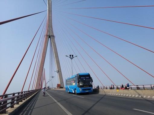 Đầu tư nhanh, mạnh, đồng bộ hơn cho hạ tầng giao thông