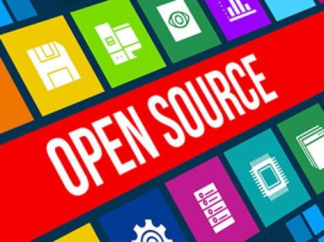 Công nghệ mã nguồn mở  trên mặt trận chống COVID-19