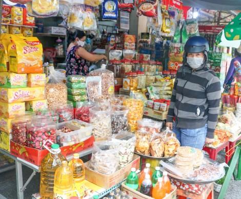 Thốt Nốt khuyến khích kinh doanh, tiêu dùng hàng Việt Nam