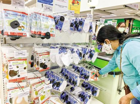 Bảo đảm người dân tiếp cận được khẩu trang chuẩn chất lượng