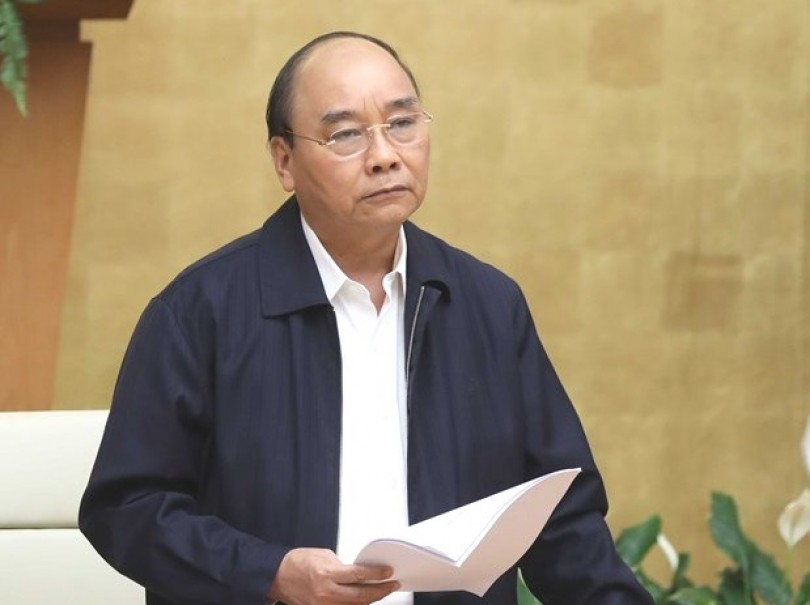 Prime Minister orders check of all entrants into Vietnam since March 8