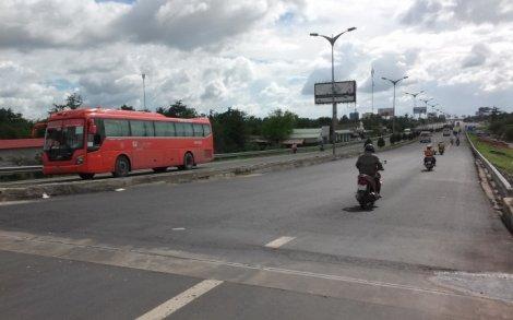 Cần Thơ: Lập 3 điểm giám sát các tuyến đường vào trung tâm thành phố