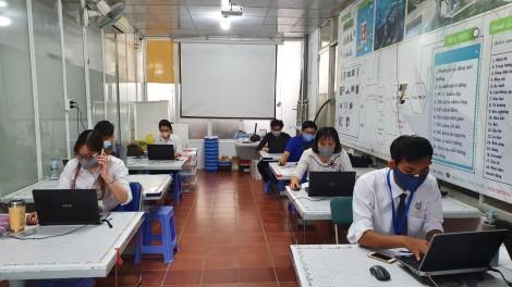 Giáo dục ngoài công lập gặp khó vì COVID-19