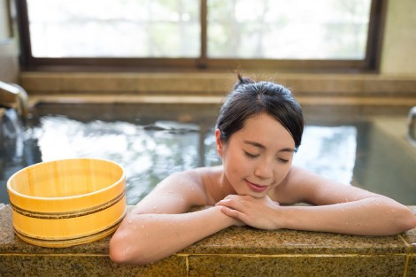 Tắm nước nóng hằng ngày giảm nguy cơ tử vong vì bệnh tim mạch