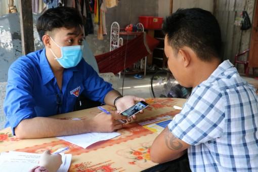 Nhiều chế độ chính sách cho người tham gia phòng chống dịch COVID-19
