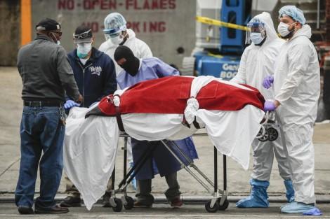 Cả triệu người nhiễm SARS-CoV-2