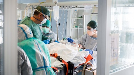 COVID-19 cũng có thể tổn hại tim