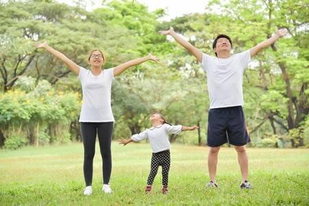 Tăng dung tích phổi giúp phòng, chống bệnh đường hô hấp