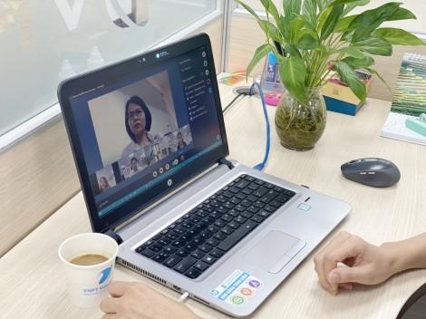 Đảm bảo chất lượng Internet phục vụ học tập và làm việc từ xa phòng chống dịch COVID-19