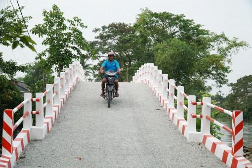 Góp phần đảm bảo an toàn giao thông